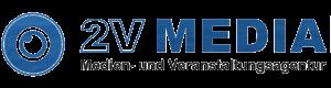 2V Media Medien- und Veranstaltungsagentur